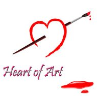Heart of Art