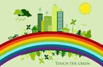environmental conservation cities