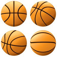 Basketball Assortment