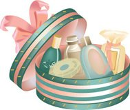 Mothers Day Gift Basket