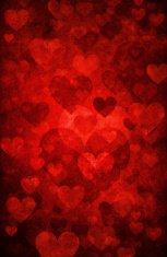 grunge love background