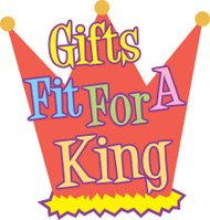 Gifts For King Heading C