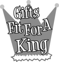 Gifts For King Heading