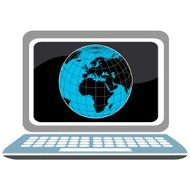 world at your fingertips Africa and Europe