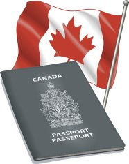 Canadian Passport C