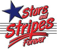 Stars Stripes Heading C