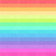 seamless rainbow stripes textured background