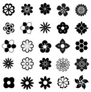 Vector-Set Blume