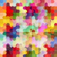 abstract colorful artistic background