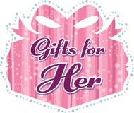 Gifts For Her Heading C