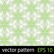 Floral background. Seamless pattern
