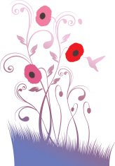 Poppy Flourish C