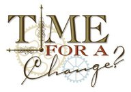 Time For Change Heading C
