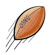 Rugby (american football) ball