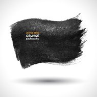 Grunge vector dark background