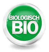 biological icon button Creative Design