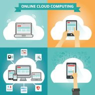 online cloud computing