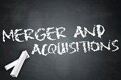 Blackboard Merger And Acquisitions