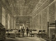 Refreshment Room of the House of Lords