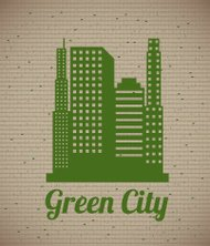 green eco city