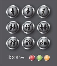Icons Family
