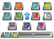 Interface of Button Set