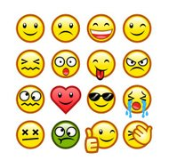 smileys collection