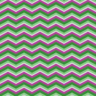 Seamless chevron pattern on textured paper
