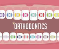 Orthodontics, braces
