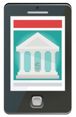 mobile online banking