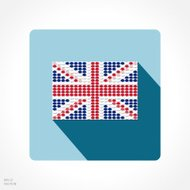 flag of United Kingdom app icon