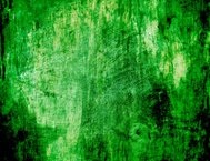 abstract  green grunge vintage  background