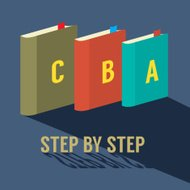 Step by Step Learning Concept