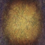 Brown and green marbled texture with vignette