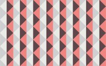 triangle pattern abstract