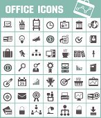 Office icon,vector