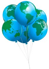 World Balloons