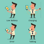 Problem with smartphone