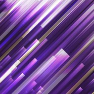Abstract purple background with lighting effect