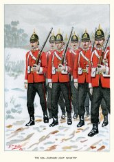 68th Durham Regiment of Foot (Light Infantry)