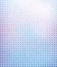 Vector abstract square blue  background.
