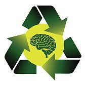 Recycle brain