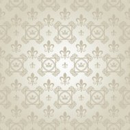 damask decorative wallpaper.