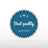 Best quality guaranteed badges