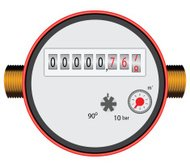 Right Flowing Water Timer