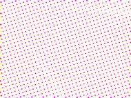 yellow and pink  dot background