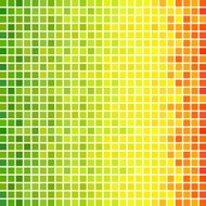 Abstract colorful background - VECTOR