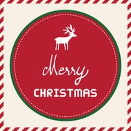 Merry Christmas greeting card49