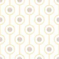 seamless geometric circle pattern