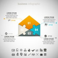 Busines Infographic